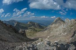 Paisatges de curses de muntanya 2015 Parc Nacional d'Aigüestortes (Pallars Sobirà)