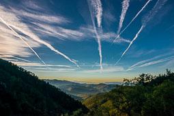 Paisatges de curses de muntanya 2015 Montseny (Osona-Vallès Oriental)