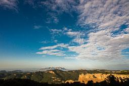 Paisatges de curses de muntanya 2015 Sant Llorenç de Munt (el Vallès Occidental)