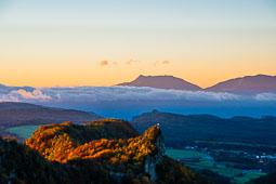 Paisatges de curses de muntanya 2015 Cabrerès i el Montseny (Osona)