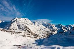 Paisatges de curses de muntanya 2015 Arinsal (Andorra)