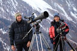 Films del Festival de Cinema de Muntanya de Torelló 2015