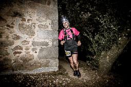 Ultra Trail Montnegre-Corredor Vallgorguina 2016