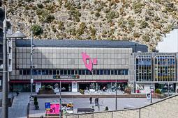 Congrès Mundial de Turisme de Neu i Muntanya-Andorra