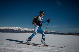 La Molina-Vallter Skimarathon 2016