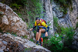 La Vall de Lord Trail 2016