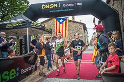 Via Castrum-La Cursa del Castell 2016