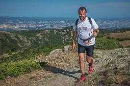 Trail Fonts del Montseny-Viladrau