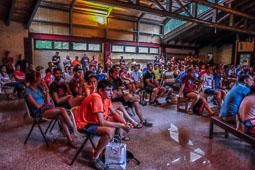 Skyrace Comapedrosa 2016