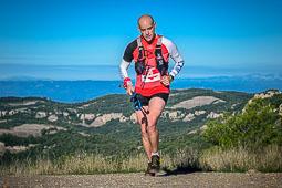 Primera Marató de Muntanya de Catalunya de Sant Llorenç