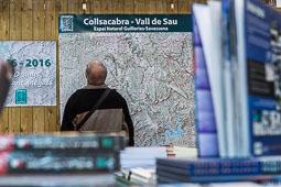 Fira de la Muntanya i el Llibre Vic & Collsacabra