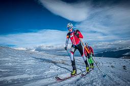 Campionat de Catalunya d'Esquí de Muntanya