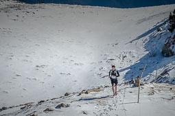 Serra Cavallera Trail-Ogassa