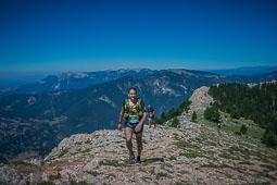 Saldes Xtrail, Marató i Trail