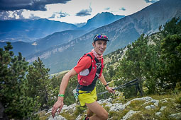 Ultra Pirineu-Cavalls del Vent 2017