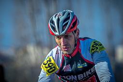 Trofeu Joan Soler de Ciclocròs a Manlleu