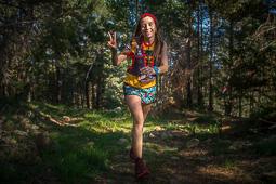 Trail Terra de Comtes i Abats