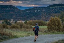 Caminada Rupit -Taradell