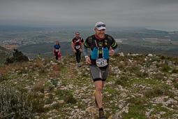 Trail La Vall a Bellcaire  d'Empordà