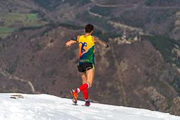 Trail Vall de Ribes