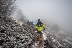 Ultra Montseny 78K