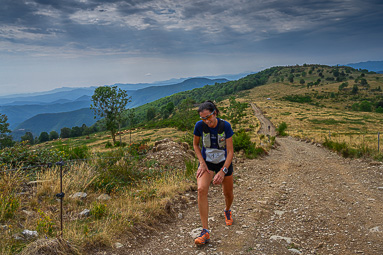 Trail del Coll d'Ares