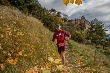 Trail Els Tossals