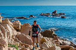 Trail Ardenya a Sta Cristina d'Aro