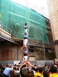 1a Diada Castellera de Solsona