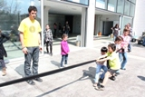 Calçotada Popular de Solsona 2012