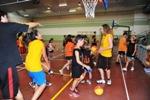 Cloenda Mini Campus basquet 2012
