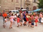 Festa de la Plaça de Sant Pere 2012