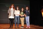 Jocs Florals de l'IES Francesc Ribalta 2012