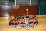 Presentació equips CB Solsona 2012-2013