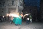 Roda de foc Corpus 2012