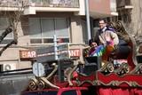 Testament Carnaval 2012