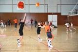 Trobada d'Escoles de Basquet de la Catalunya Central