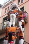 2n Aniversari Castellers de Solsona
