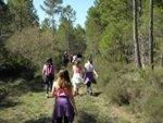 Caminada de Castellar de la Ribera 2013