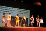 Desfilada de moda Institut 2013