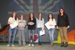 Jocs Florals Institut Francesc Ribalta 2013