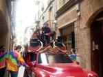 Testament Carnestoltes 2013 Pels carrers de Solsona