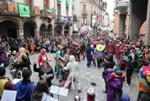 Contradanses de Solsona 2014
