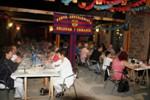 Sopar a la fresca Penya Barcelonista Solsona
