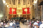 Concert de Nadal de l'Orfeó Nova Solsona