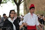 Festa Major de Lladurs 2014