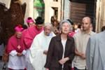 Homenatge a la Mare de Déu del Claustre de Solsona