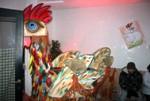 Nit de Dijous de Carnaval a Solsona 2014
