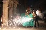 Roda de Foc Corpus 2014 Solsona