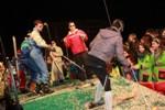 Arribada del Carnestoltes a Solsona 2015